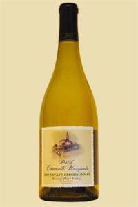 2009 Estate Chardonnay - Russian River Valley - Sonoma County